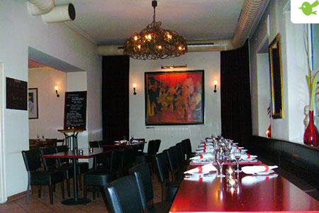 Photo von DIX ∙ Bar & Restaurant in Köln
