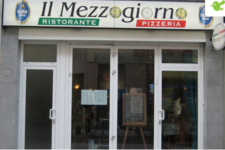 Photo von IL Mezzogiorno in Köln