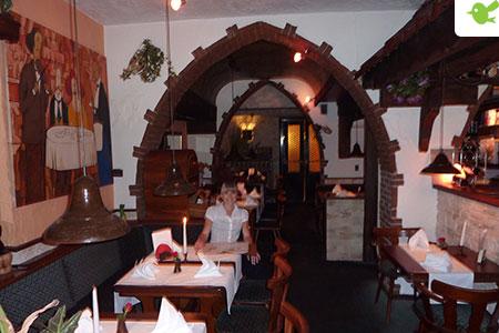 Photo von Restaurant Nikos in Münster