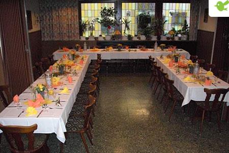 Foto von Gaststätte Kuhl in Brühl