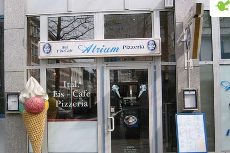 Photo von Cafe Atrium in Köln