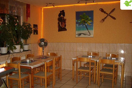 Photo von Treasure African Restaurant in Düsseldorf