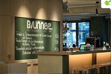 Photo von Brunnerz Café & Bar in Stuttgart