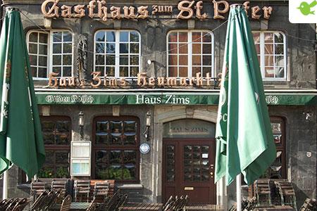 Photo von Haus Zims in Köln