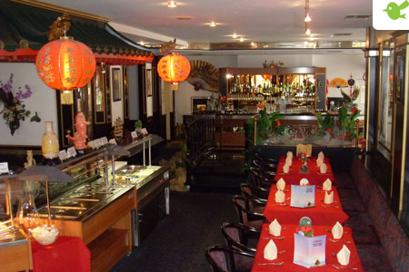 Photo von China Restaurant Hong Kong in Kerpen
