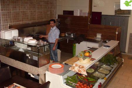 Photo von Grillhaus Restaurant Munzur in Saarbrücken