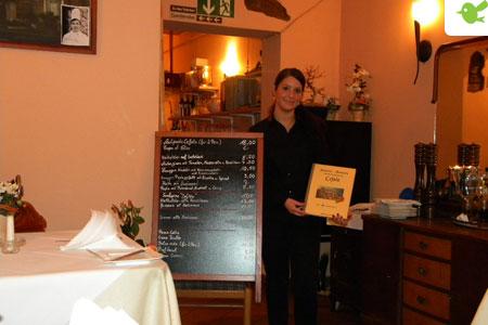 Foto von Pizzeria - Trattoria Cefalú in Hürth