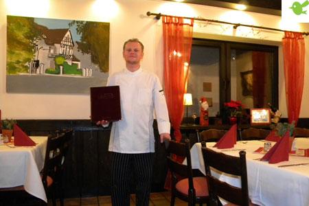 Photo von Restaurant zur Mühle in Düsseldorf