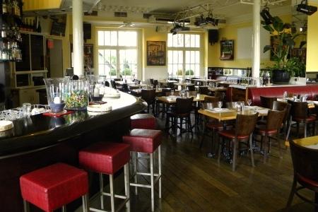 Photo von Confetti's Restaurant in Düsseldorf