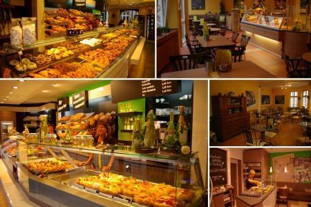 Foto von Das Cafe-Tinnes in Merzig