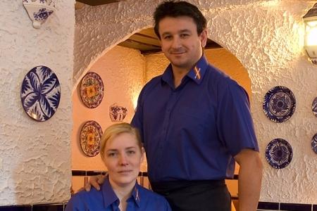 Photo von Restaurante Al Andalus in Köln