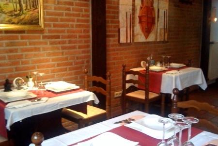 Foto von Mo´s Steakhaus in Leverkusen