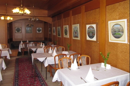 Photo von Hotel-Restaurant Strobel in Stuttgart