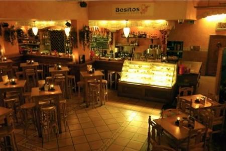 Photo von Restaurant Besitos Stuttgart in Stuttgart