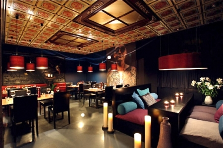 Photo von Takeshii`s Cuisine in Stuttgart