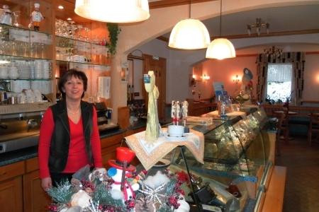 Photo von Kaiserstüb'l Konditorei Café Pension in Weesenstein