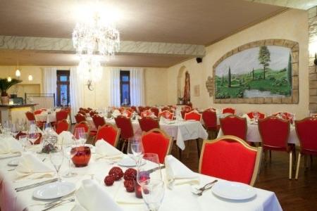 Foto von Gego's Restaurant in Illingen