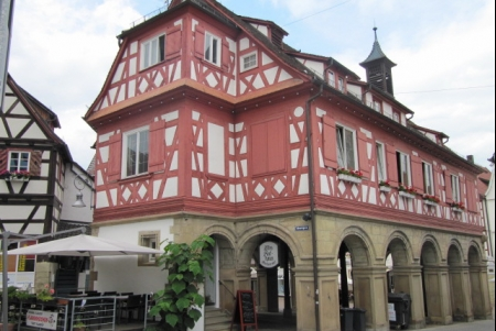 Photo von Restaurant Altes Rathaus in Waiblingen