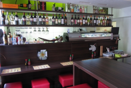 Photo von Mr. Vi Noodle & Sushi Bar in Sindelfingen