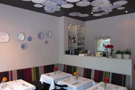 Photo von Klein und Fein Restaurant in Stuttgart