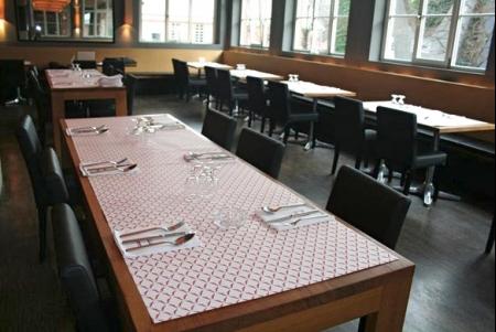 Photo von Werkcafe Restaurant - Bar - Event Location in Ludwigsburg