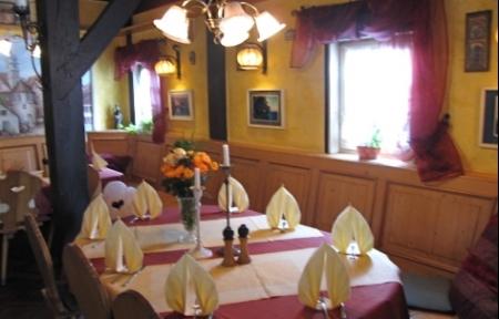 Photo von Grüner Turm Griechisches Restaurant in Böblingen