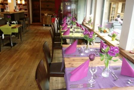 Photo von CAFE MERAN in Stuttgart