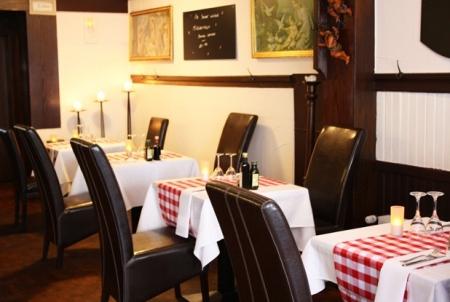 Foto von Restaurant La Casalinga in Ludwigsburg