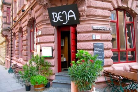 Photo von BEJA in Stuttgart