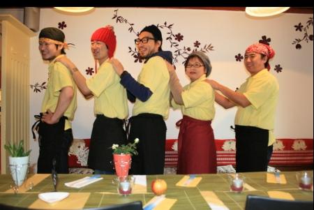 Photo von Tokio Dining in Stuttgart
