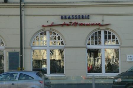Photo von Brasserie Hülsmann in Düsseldorf