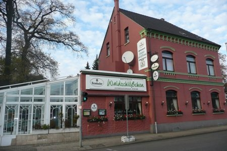 Restaurants in Muelheim