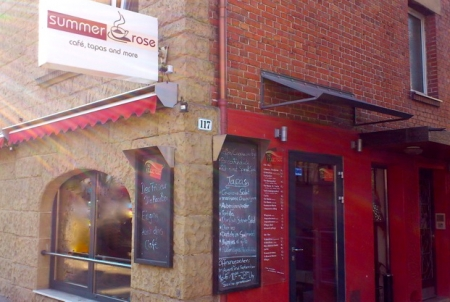 Photo von summer rose cafe, tapas and more in Fellbach