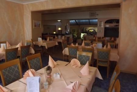 Photo von Sorrento Restaurant/ Pizzeria in Neunkirchen
