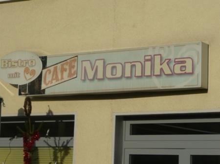 Photo von Cafe Monika in Mülheim