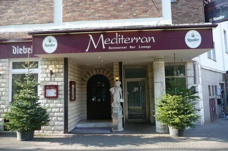 Mediterran Mülheim ergebnisse in mülheim