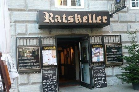 Photo von Ratskeller in Mülheim