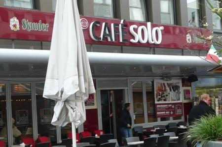 Photo von Cafe Solo in Mülheim