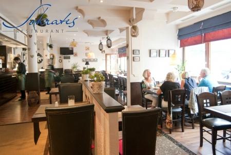 Photo von Restaurant Sokrates in Karlsruhe