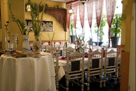 Foto von TAJ Palace Indisches Restaurant in Karlsruhe