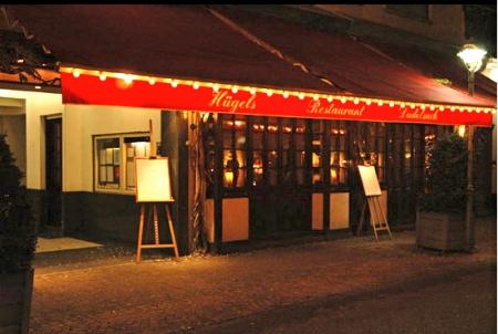 Photo von Dudelsack Hügels Restaurant in Karlsruhe