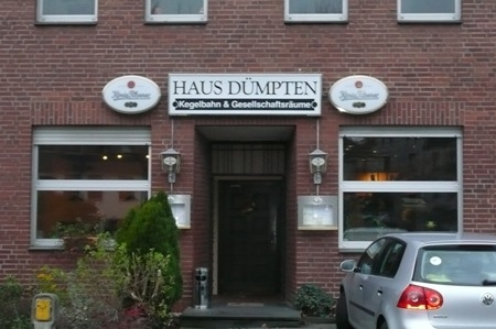Photo von Haus Dümpten in Mülheim