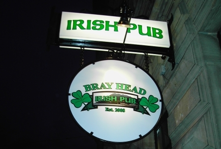 Photo von Bray Head Irish Pub in Karlsruhe