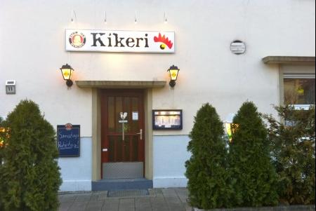 Photo von Gaststätte Kikeri in Karlsruhe