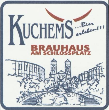 Kuchems Brauhaus Pirmasens Brauhauser