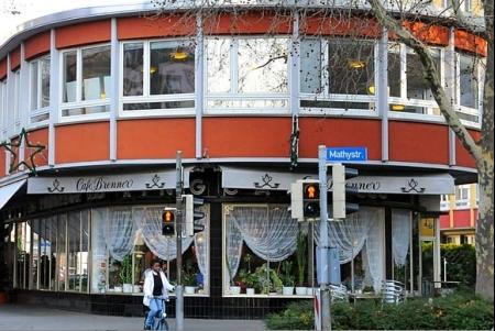 Photo von Cafe Conditorei Brenner in Karlsruhe