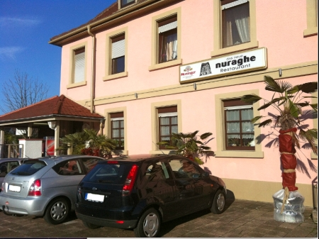 Photo von Ristorante Nuraghe in Karlsruhe