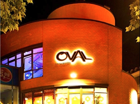 Photo von OVAL Lounge & Events in Karlsruhe