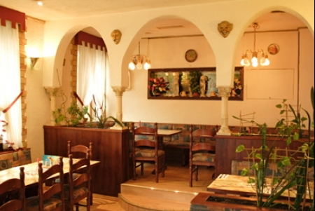 Photo von Restaurant Athen Palast in Karlsruhe