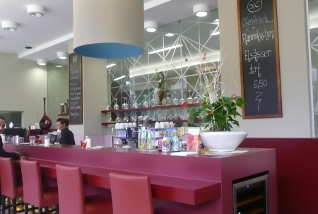 Photo von Cafe Kultur in Oberhausen